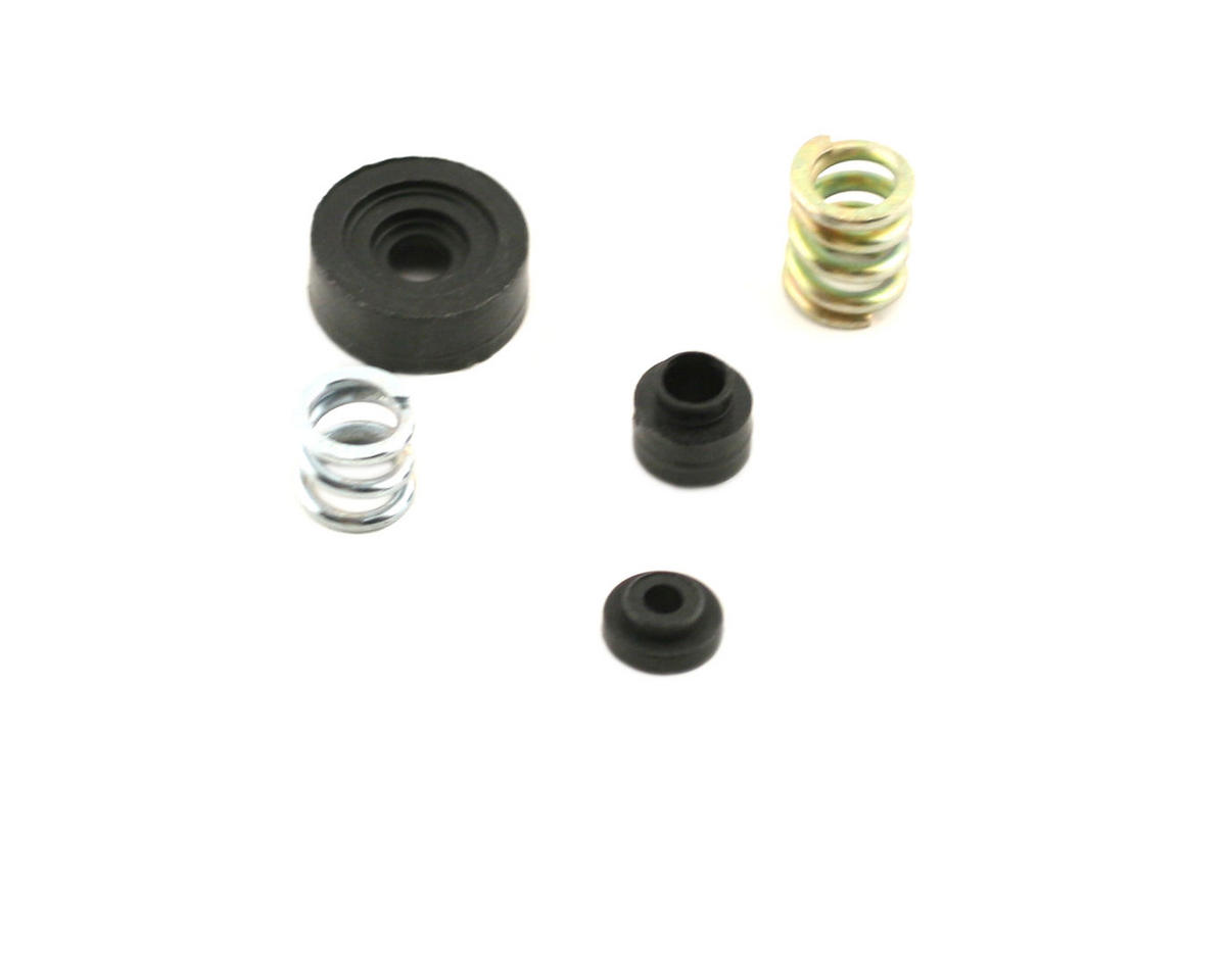 Losi Spring, Cup, Spacer & Washer (Hydra)