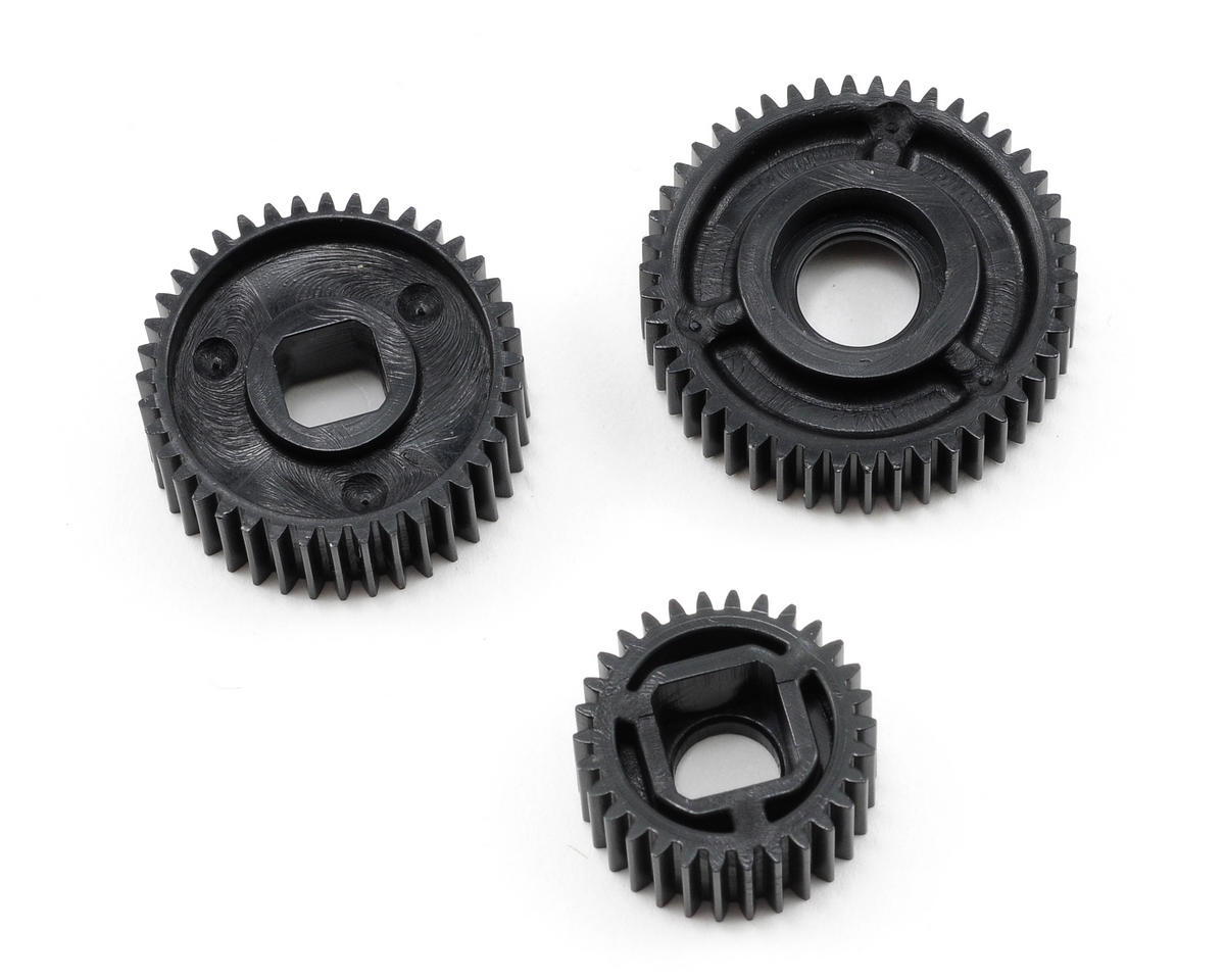 Losi Molded Transmission Gear Set