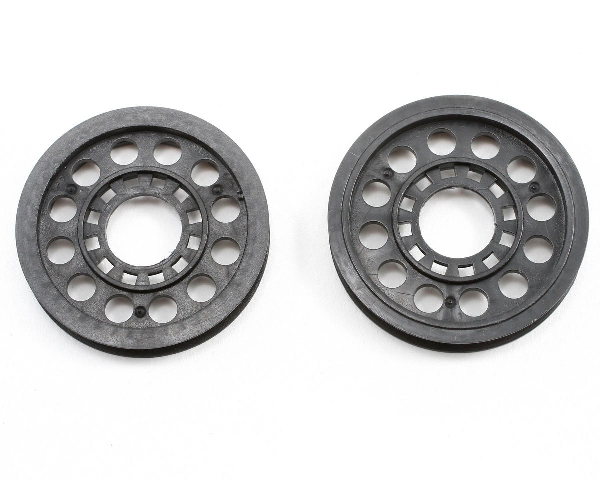 Losi Diff Pulley Set, 41 & 42: JRX-S