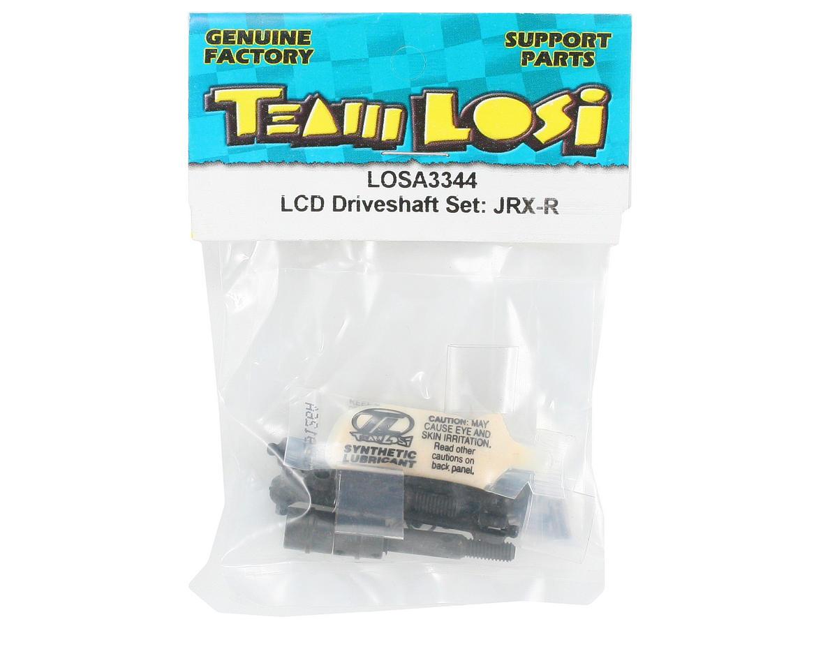 Losi LCD Driveshaft Set: JRX-S