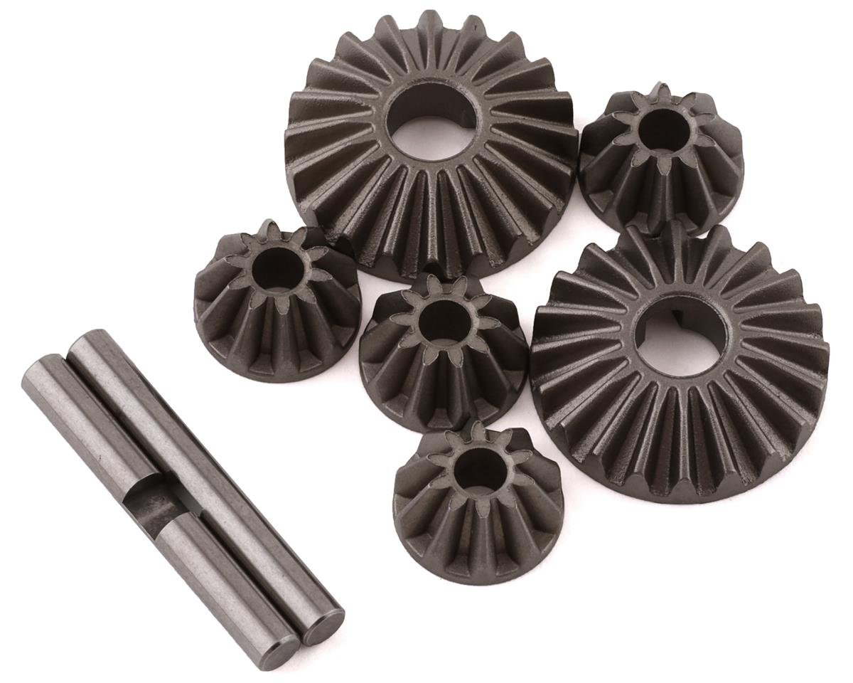 Losi 8IGHT-T 2.0 Differential Gear & Shaft Set