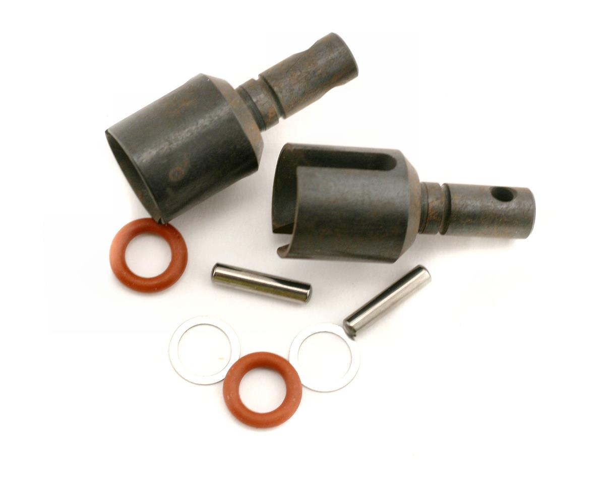 Losi Front/Rear H.D. Differential Outdrive Cups & Pins