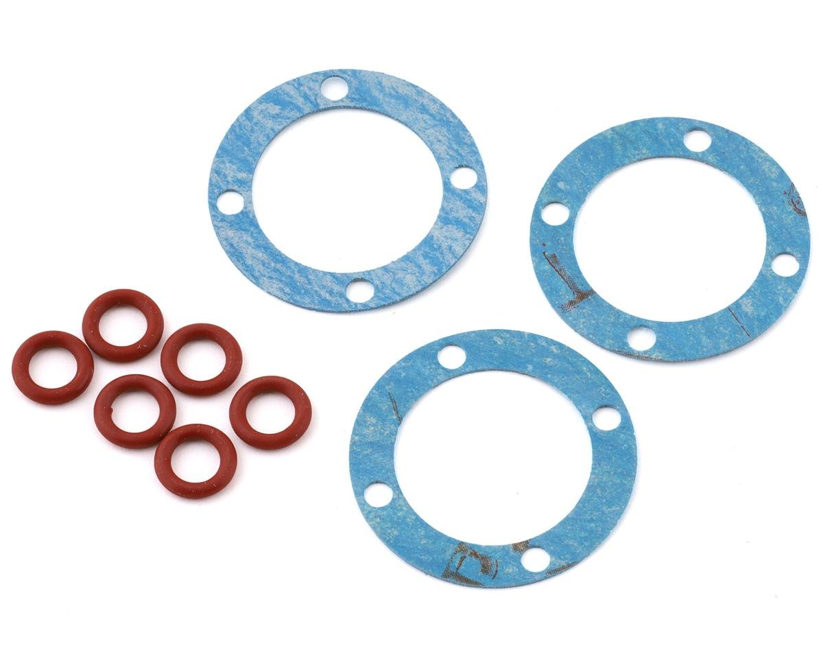 Losi 8IGHT-T RTR Differential Seal Set