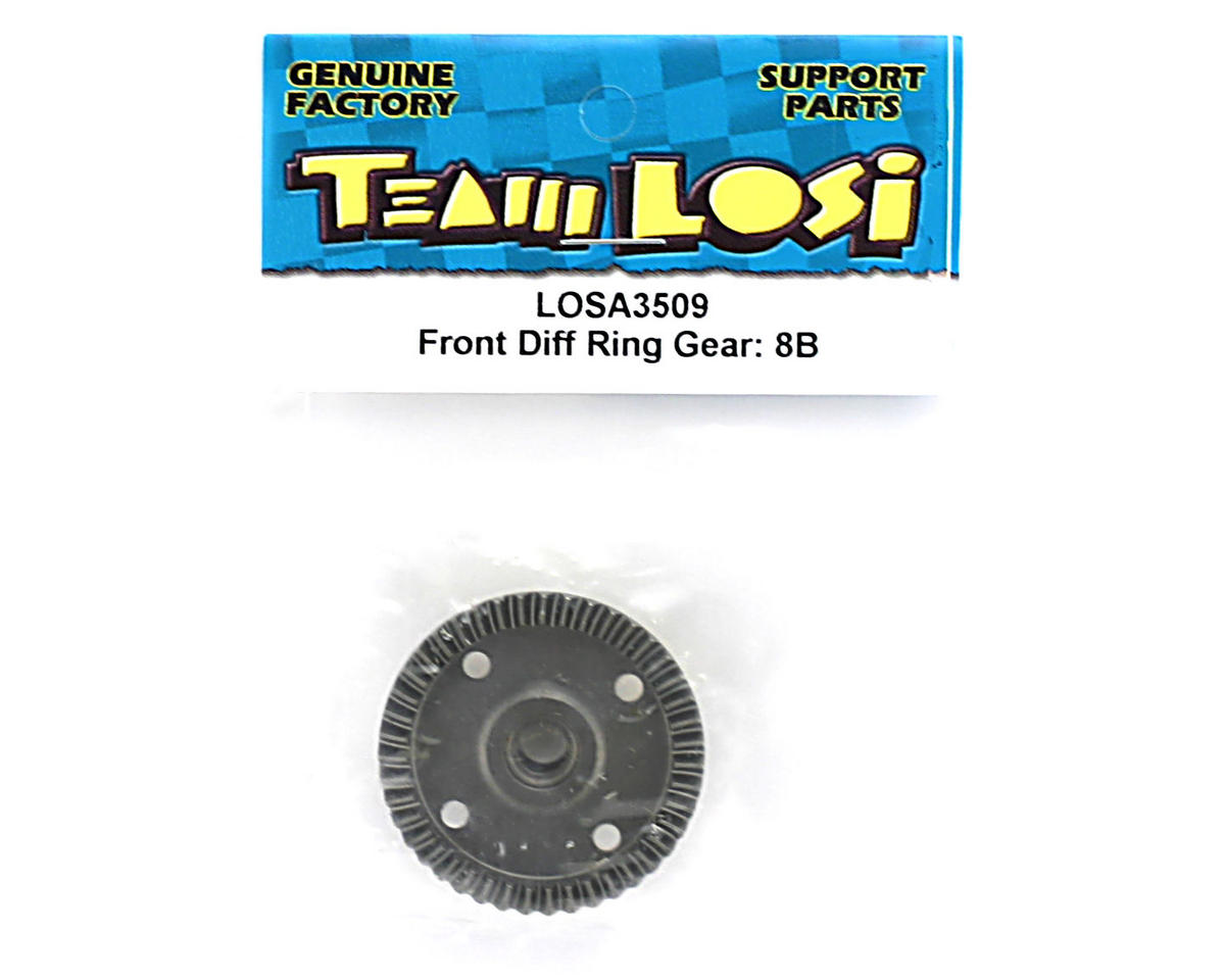 Losi Front Differential Ring Gear