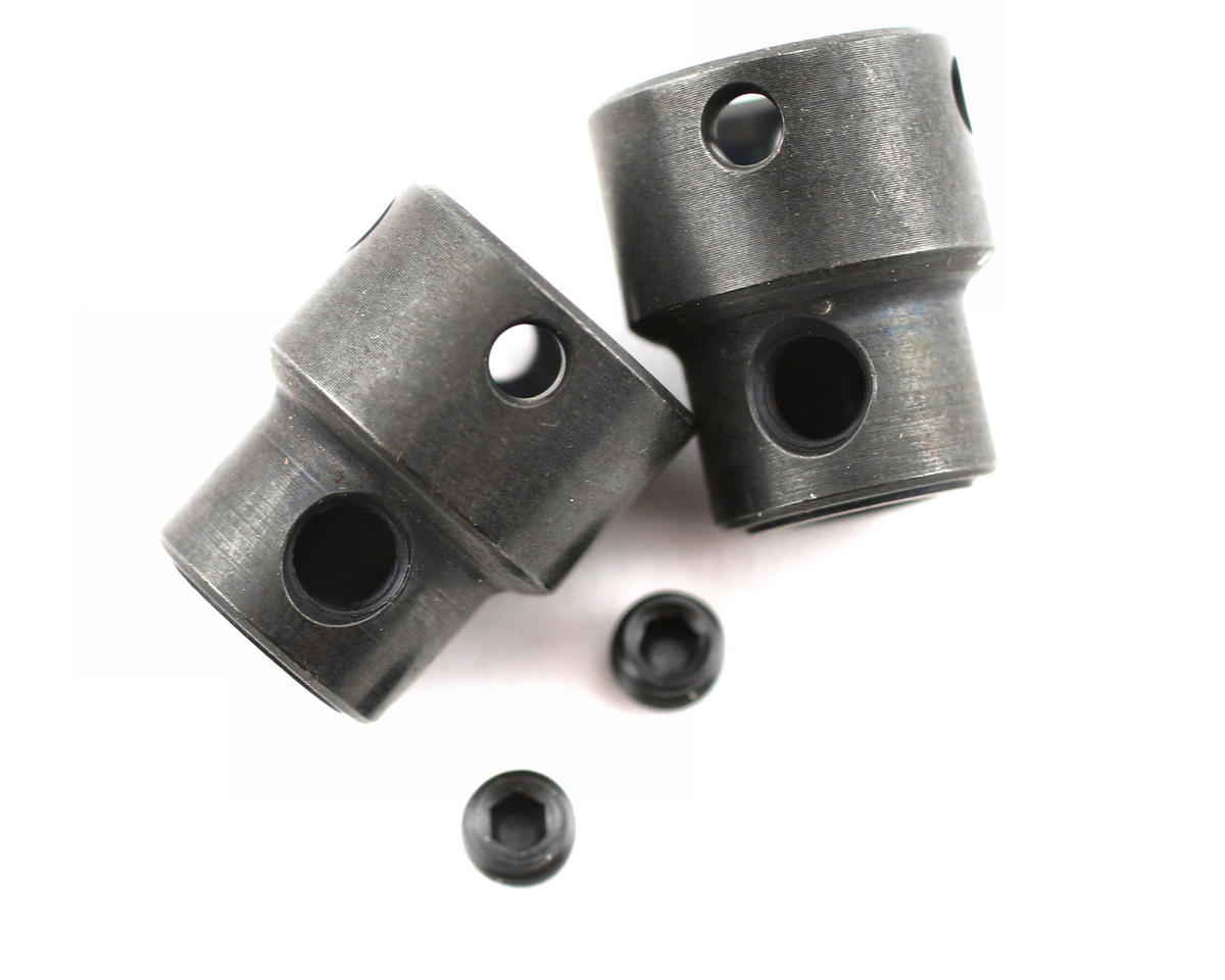 Front/Rear Differential Pinion Couplers by Losi