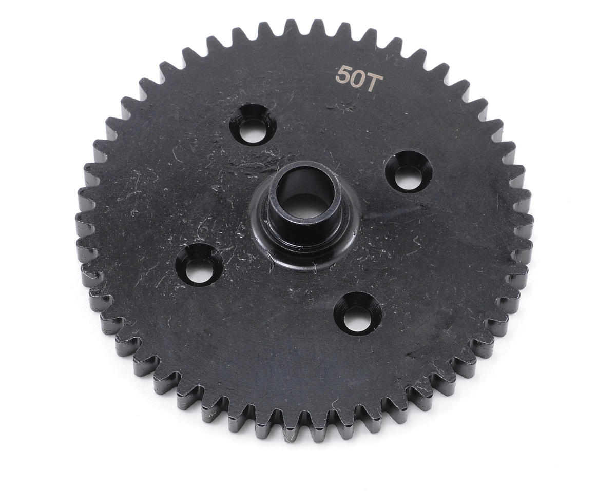 Losi 50T Center Differential Spur Gear