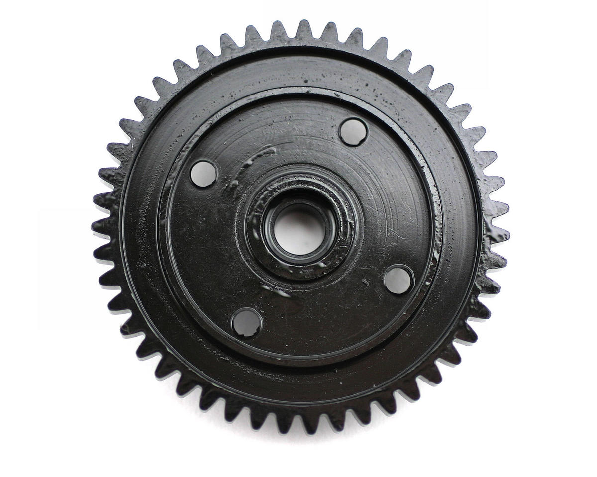 47T Center Differential Spur Gear by Losi