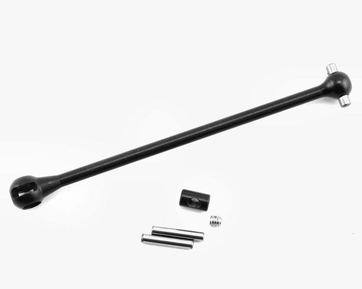 Center Front CV Driveshaft Assembly by Losi