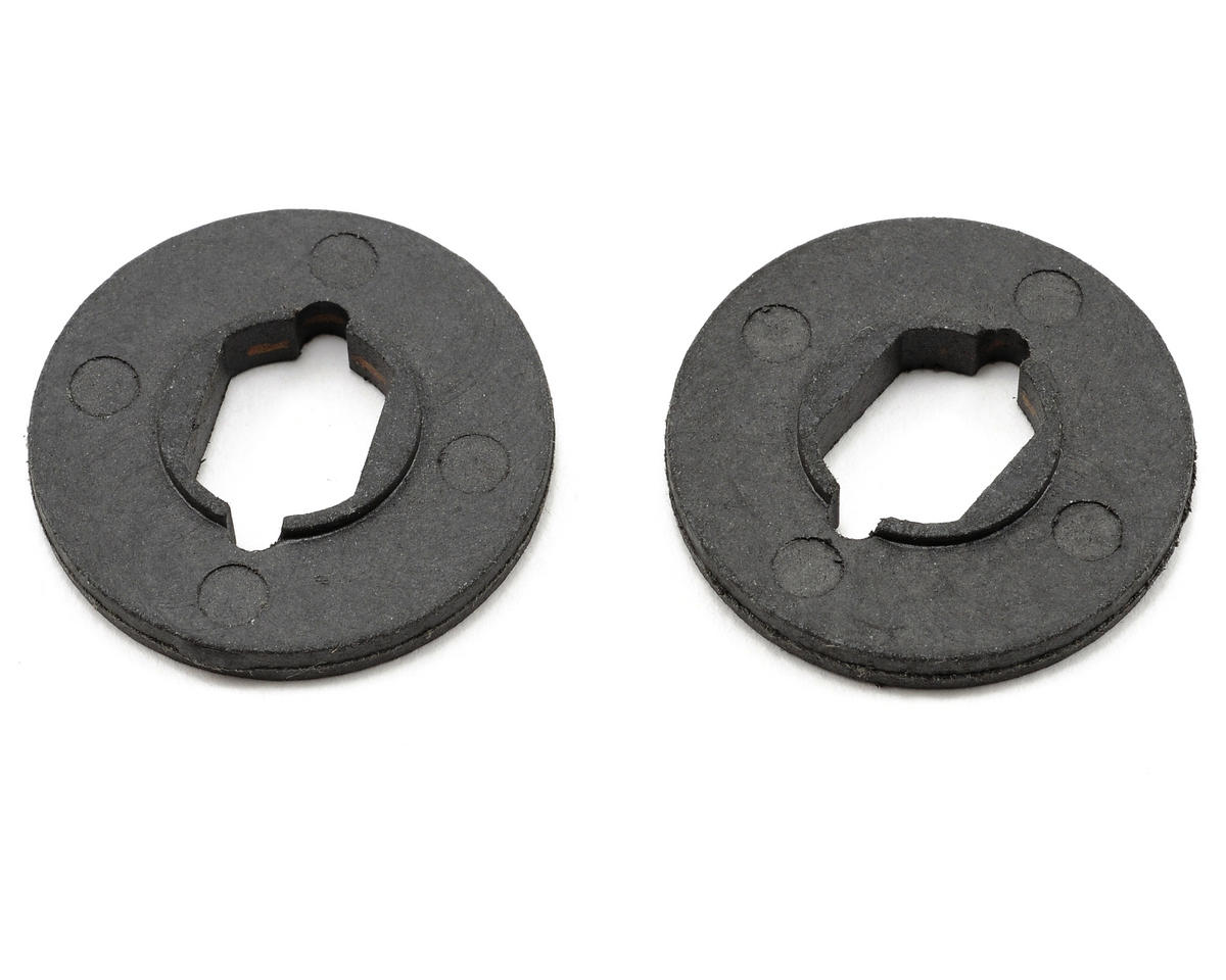 Brake Disc Set (2.0) by Losi