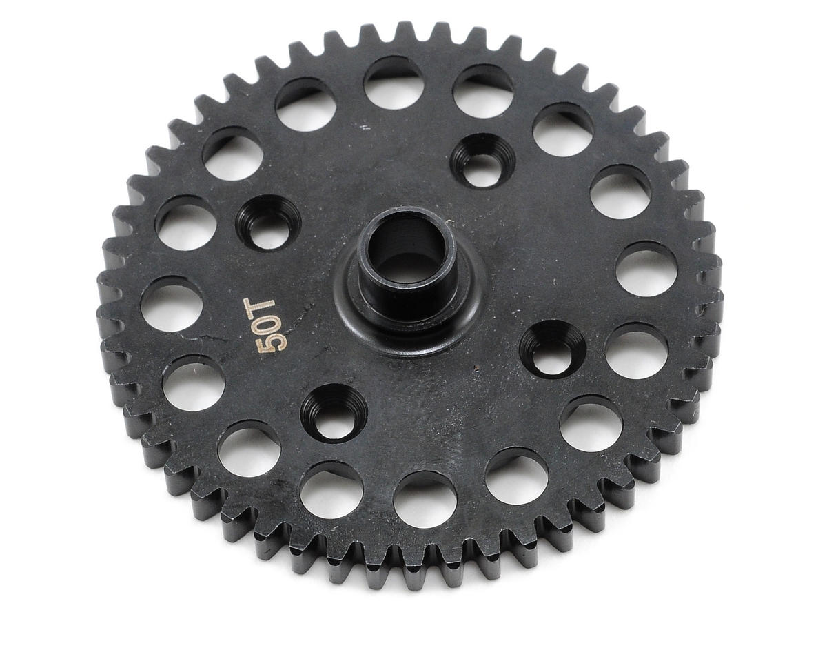 Losi 50T Lightweight Center Differential Spur Gear