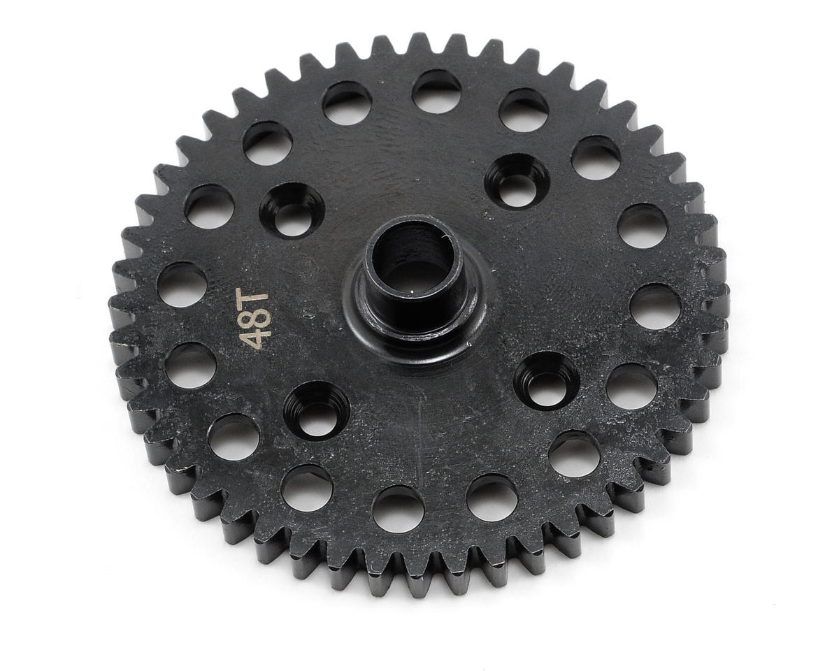 Losi 8IGHT 2.0 48T Lightweight Center Differential Spur Gear
