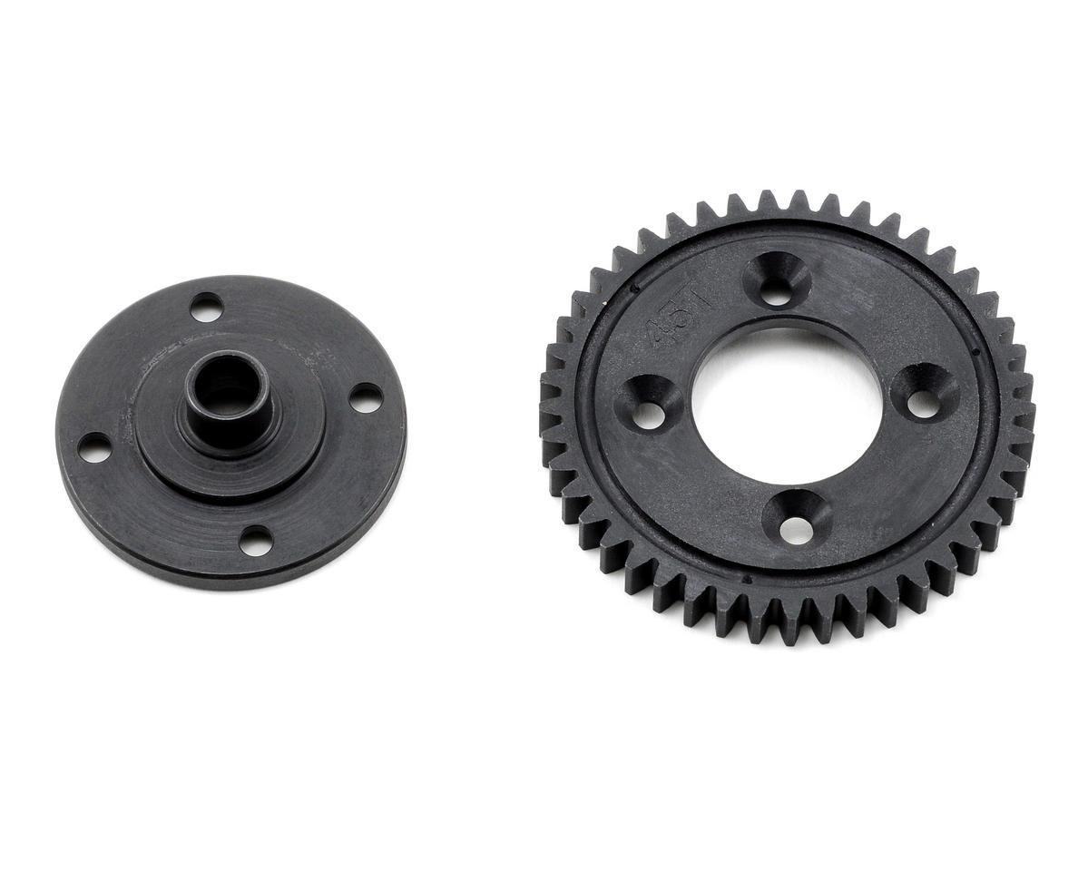 Losi Mod 1 Plastic Spur Gear (8E 2.0) (45T)