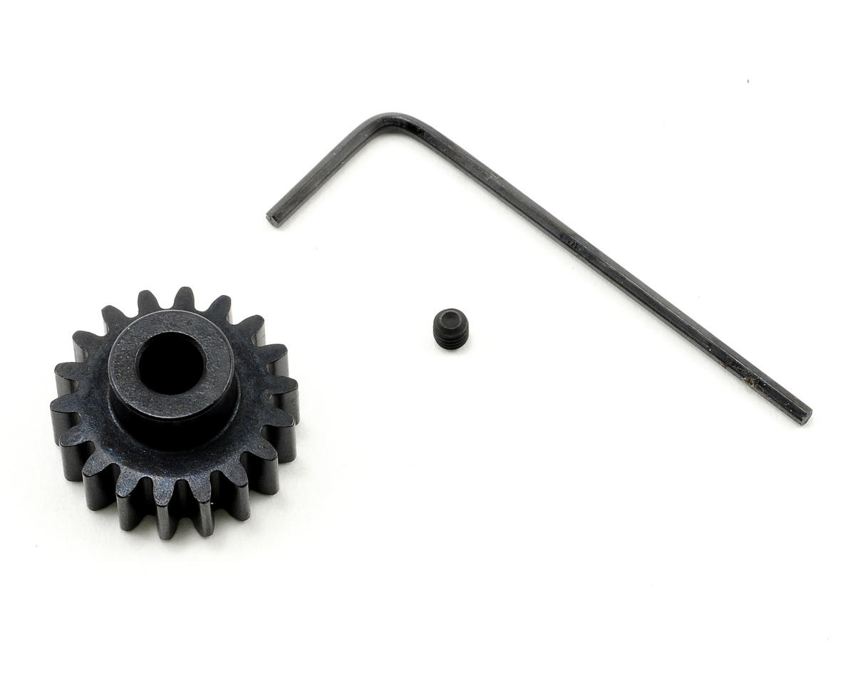 Mod1 Pinion Gear (18T) by Losi