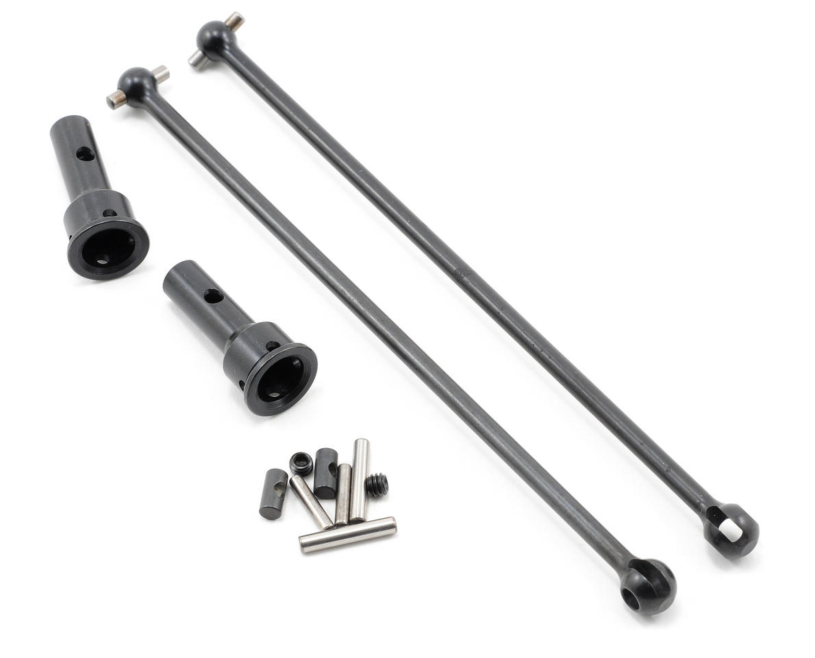 Losi 8IGHT-T 2.0 CV Driveshaft Set (2)