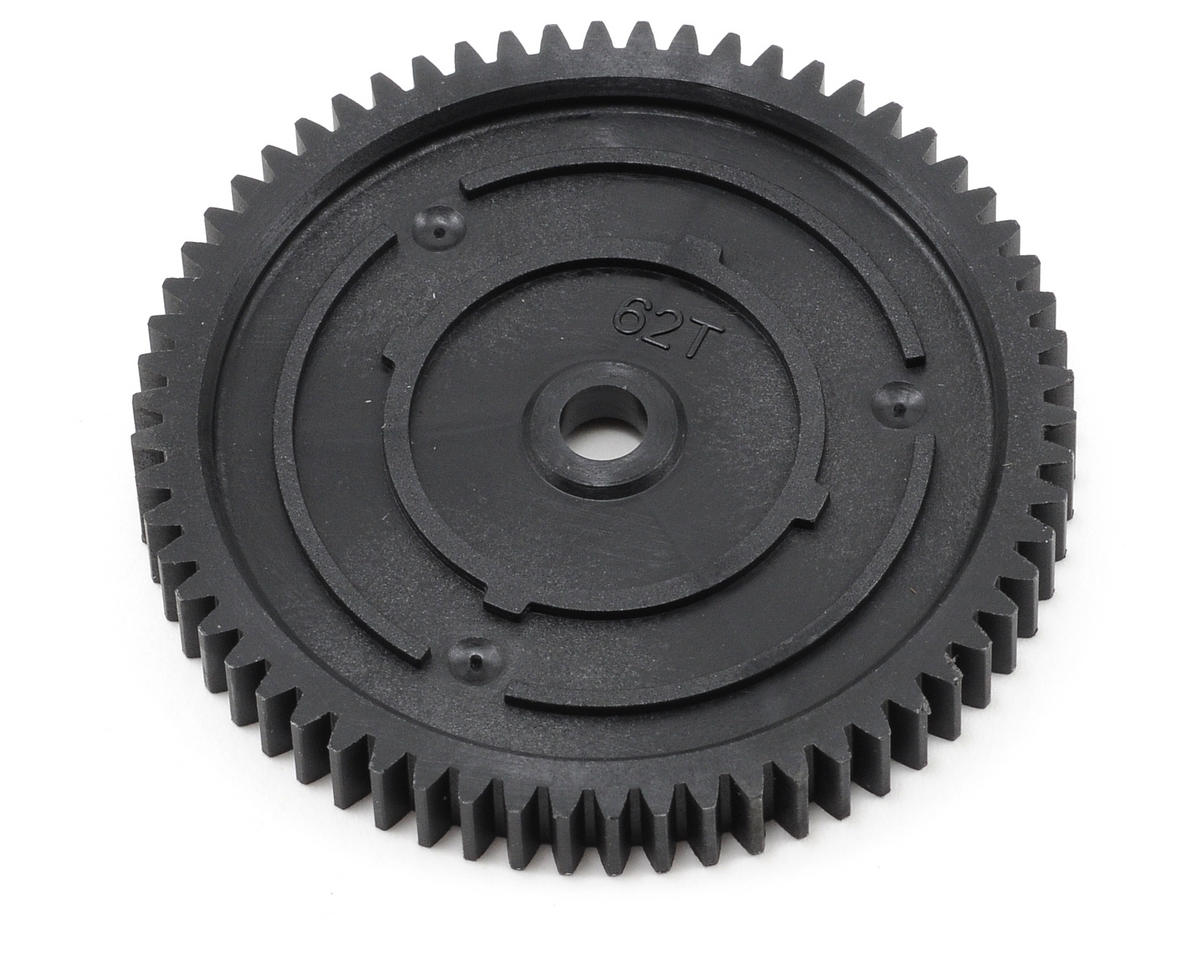 Losi 62T Slipper Spur Gear