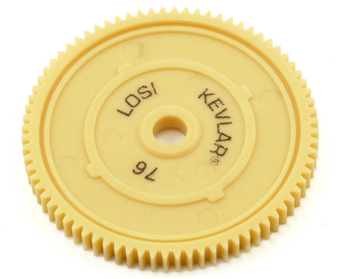 Losi 48P Kevlar Spur Gear (76T)