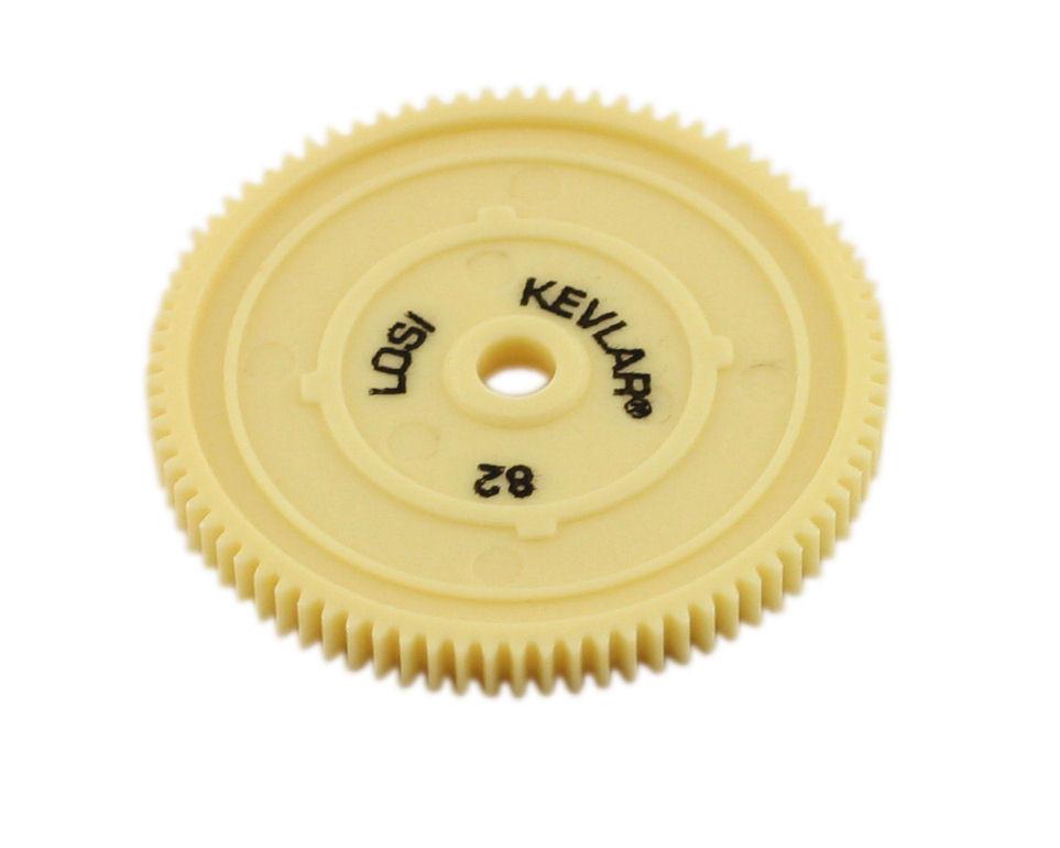 Losi 48P Kevlar Spur Gear (82T)