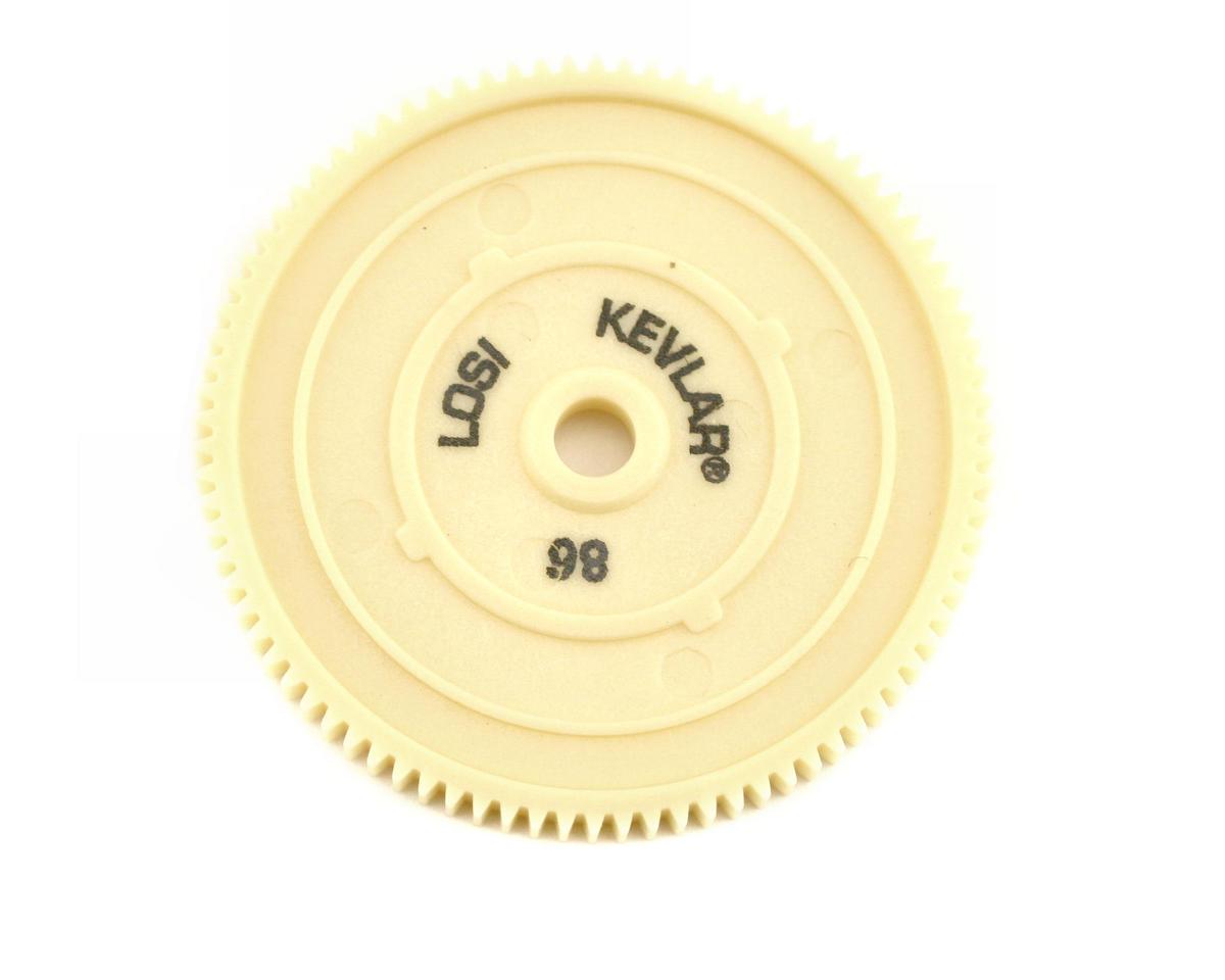 Losi 48P Kevlar Spur Gear (86T)