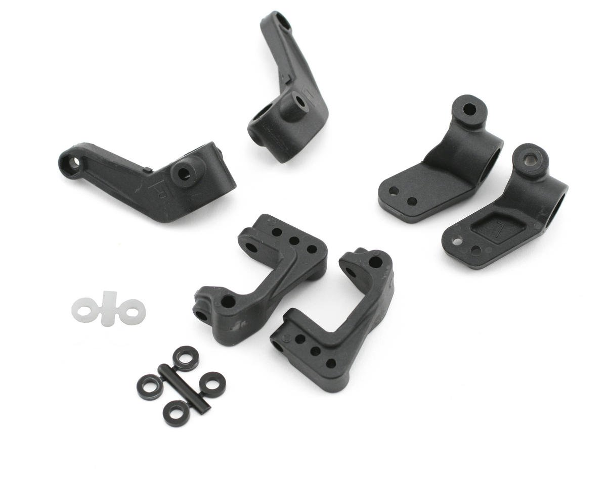 Front Spindles, Carriers, & Rear Hubs by Losi