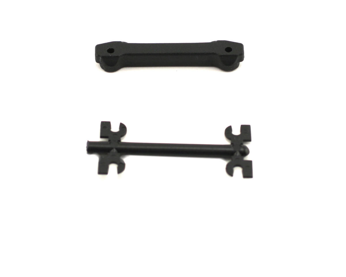 Losi Forward Rear Inner Pivot Mount (BK-2)