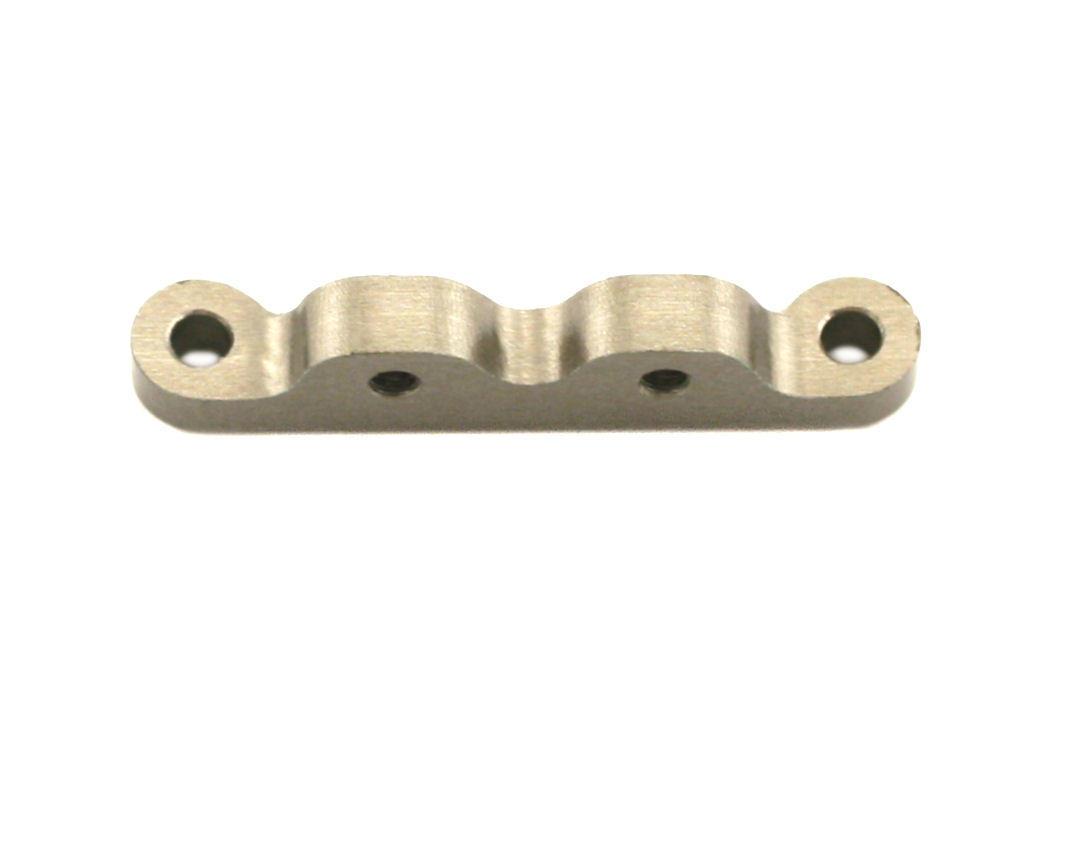 Losi Rear Inner Pivot Mount Aluminum (Bk-2)