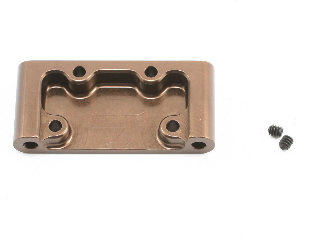Aluminum Front Pivot Block by Losi