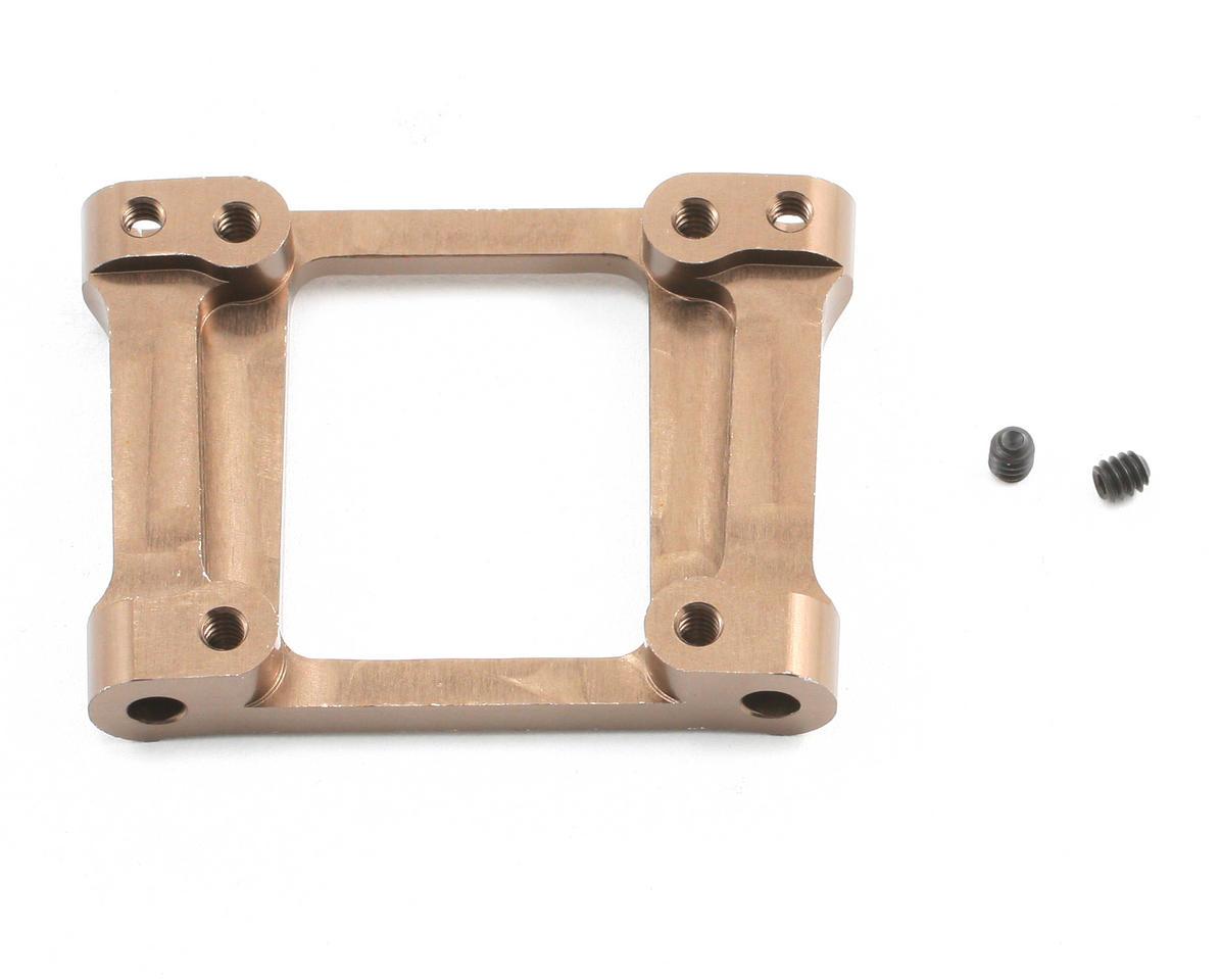 Losi Aluminum Rear Pivot Block