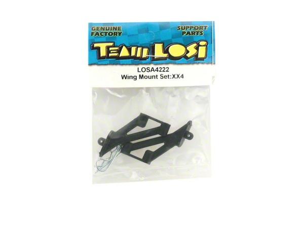 Losi Wing Mount Set (XX-4)