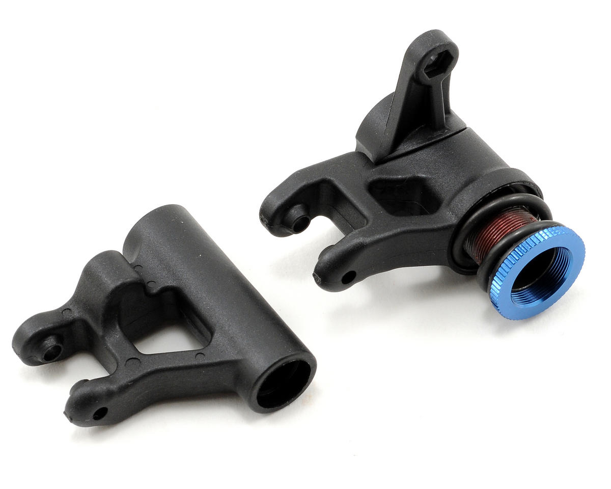 Losi Steering Bellcrank & Servo Saver Set