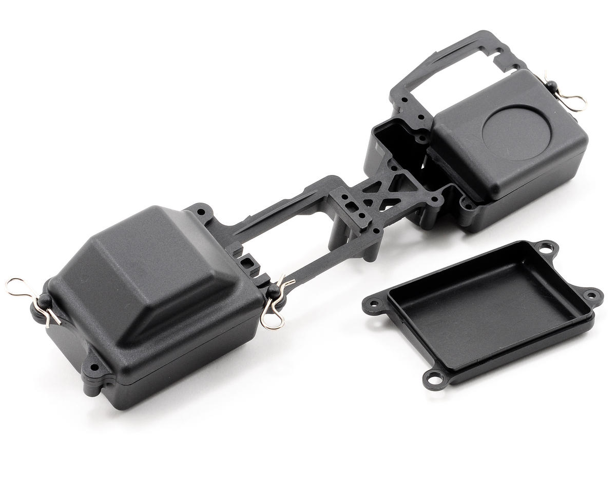 Losi Radio Tray and Mount Set