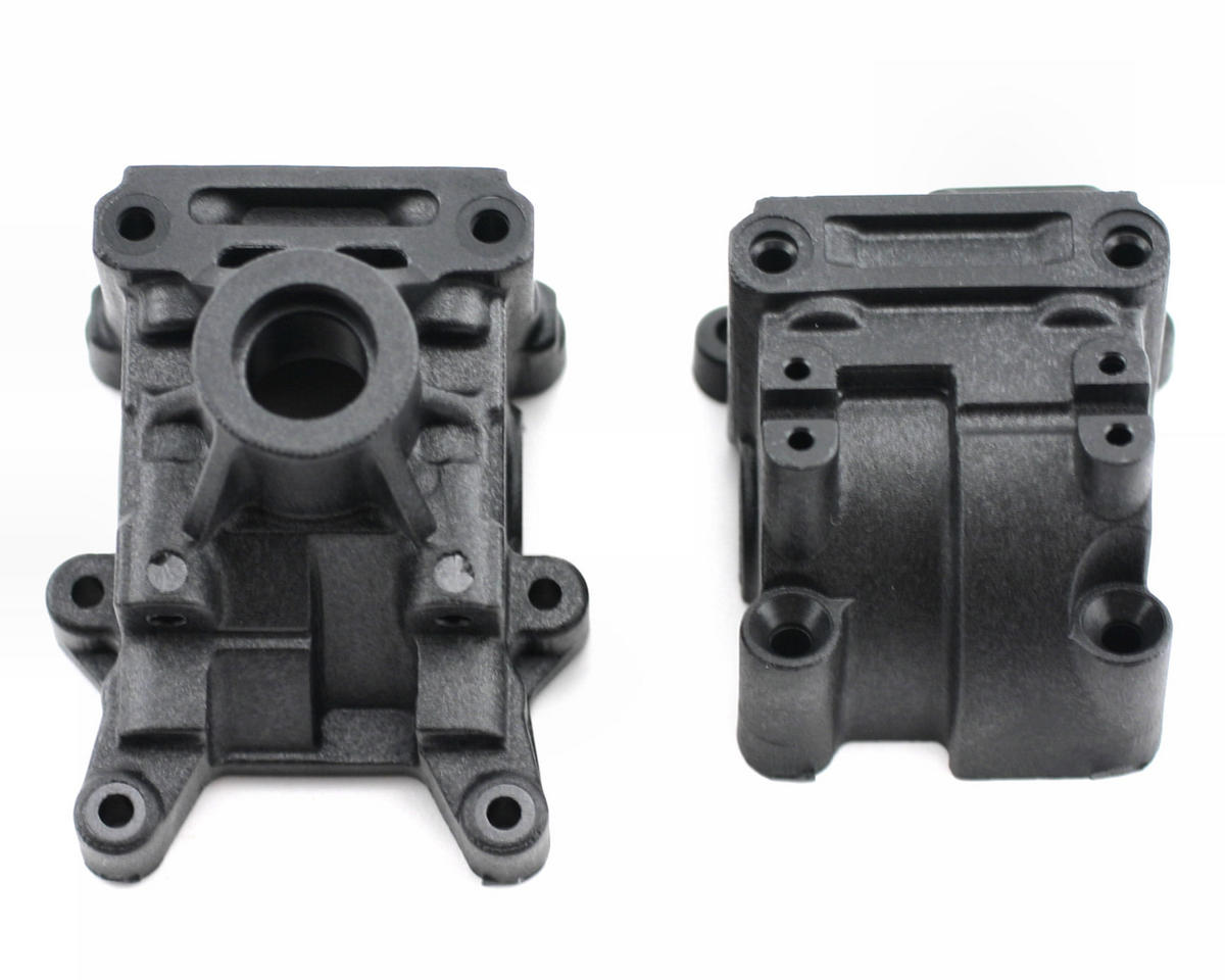 Losi Front Gearbox Set