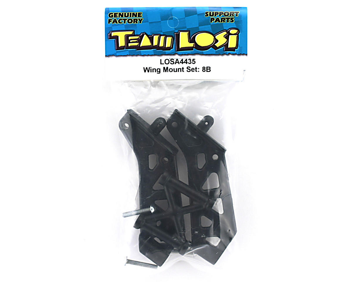Losi Wing Mount Set