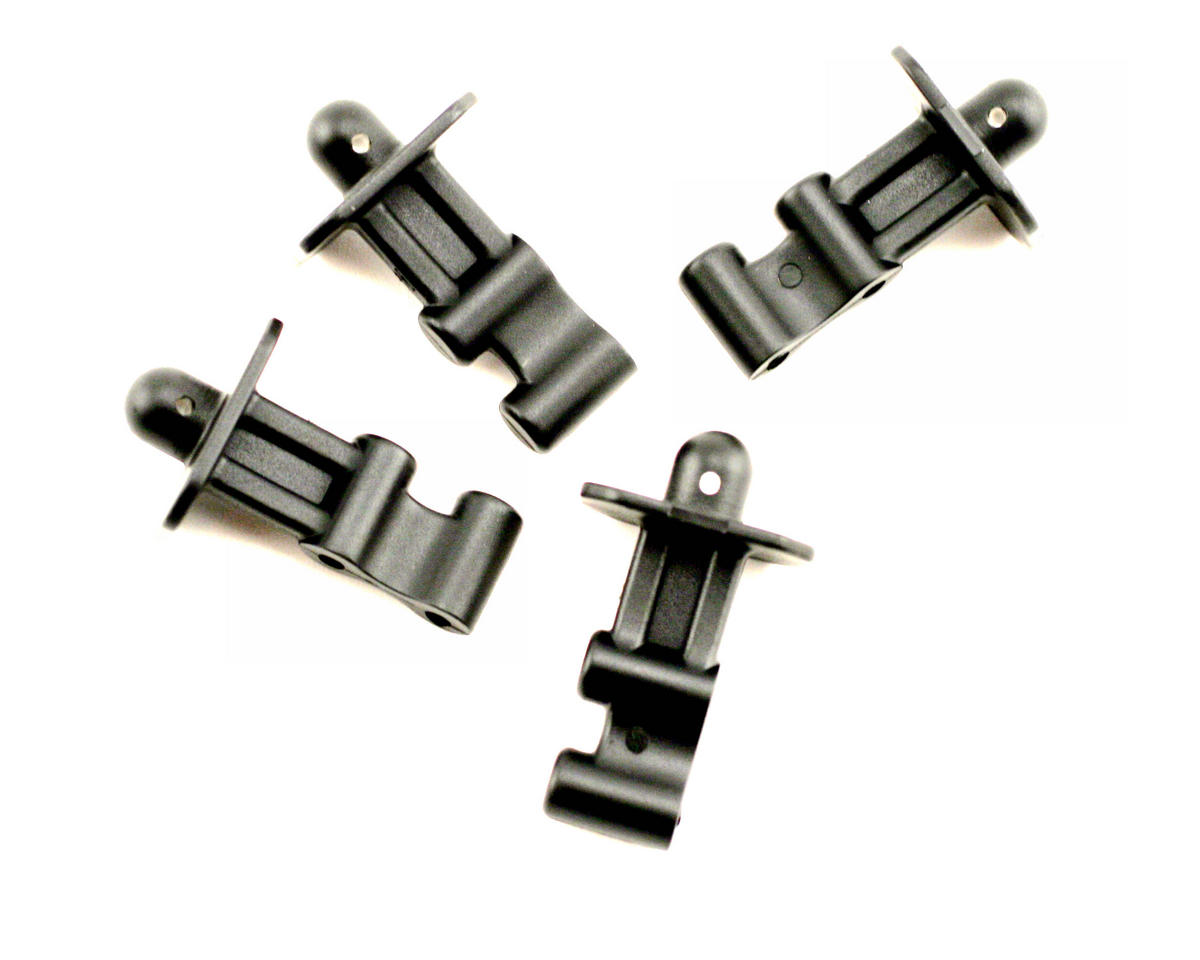 Losi Body Mount Set: 8T