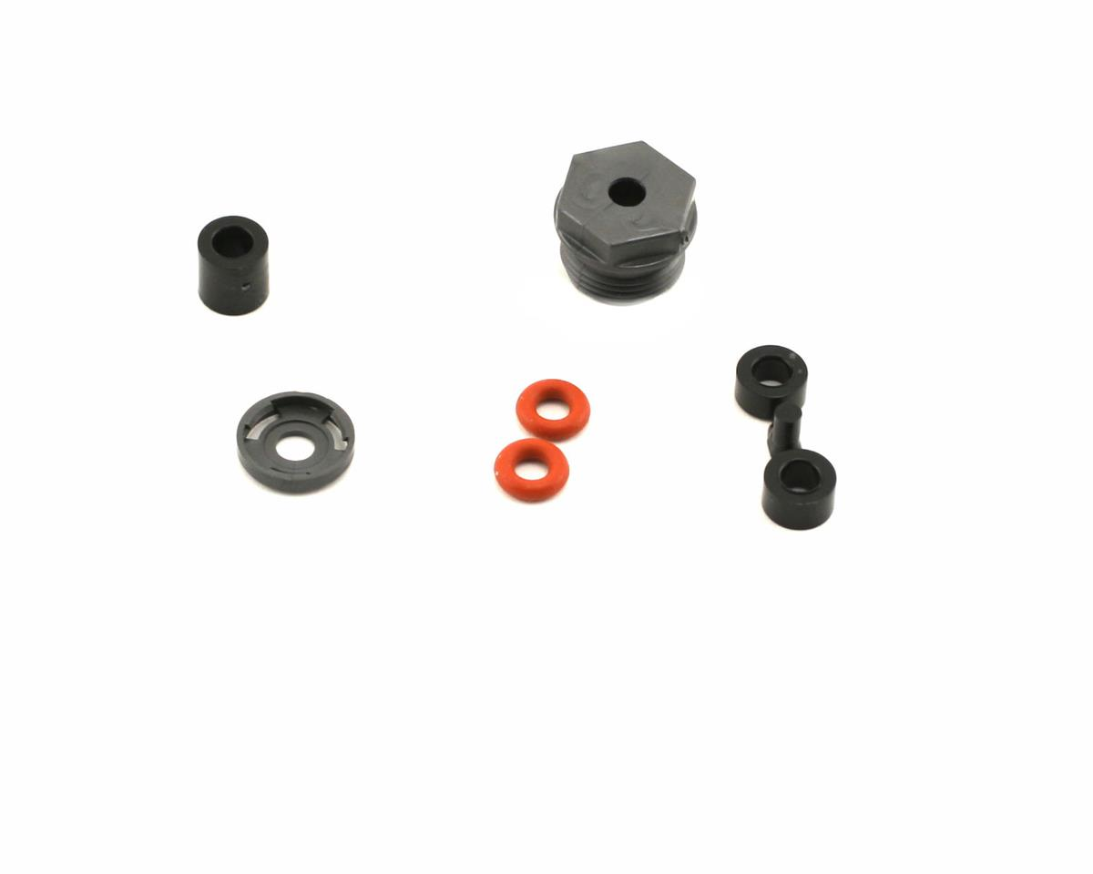 Losi XXX-4 Double O-Ring Shock Cartridge