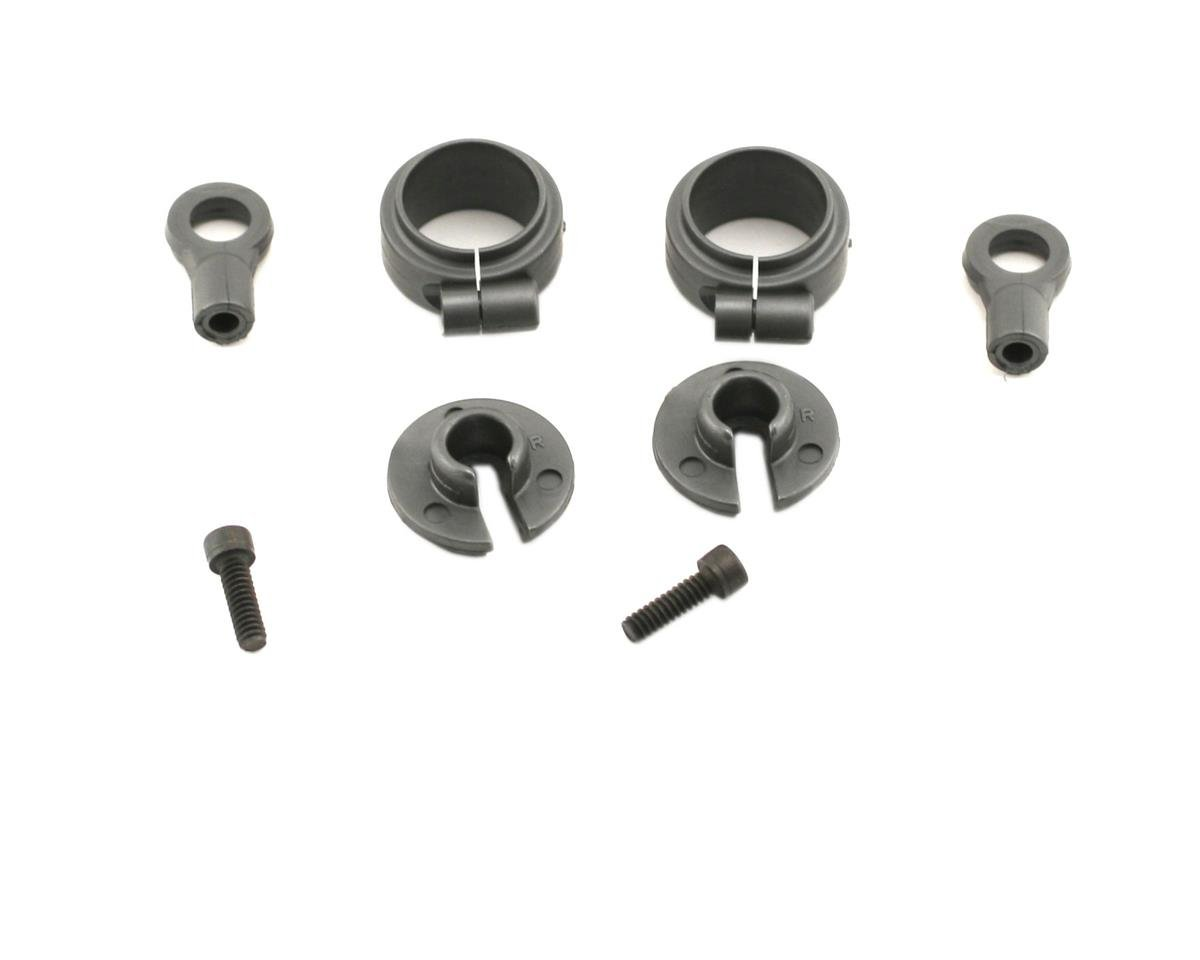 Losi Shock Spring Clamps & Cups