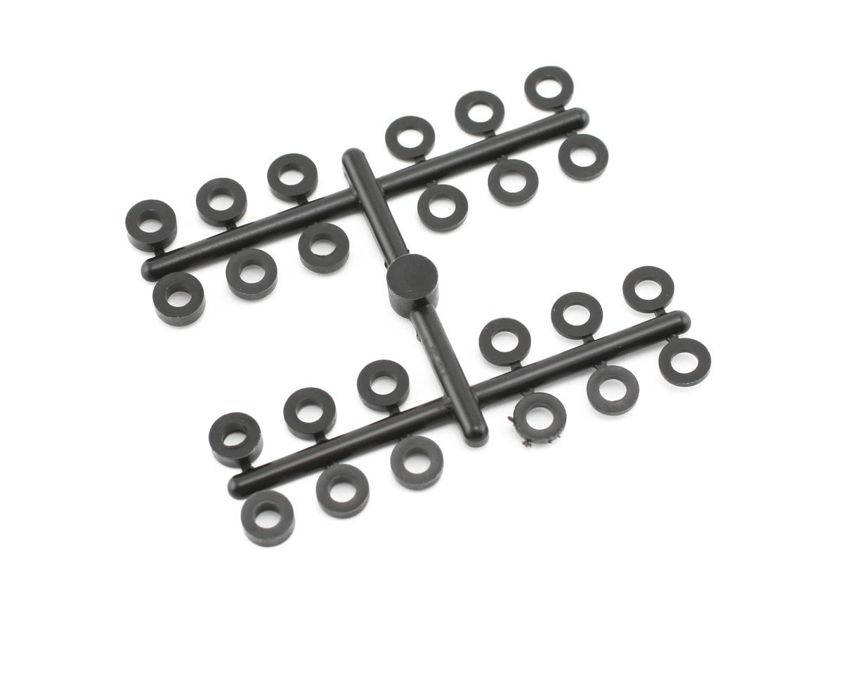 Losi Shock Spacer Set: XXX