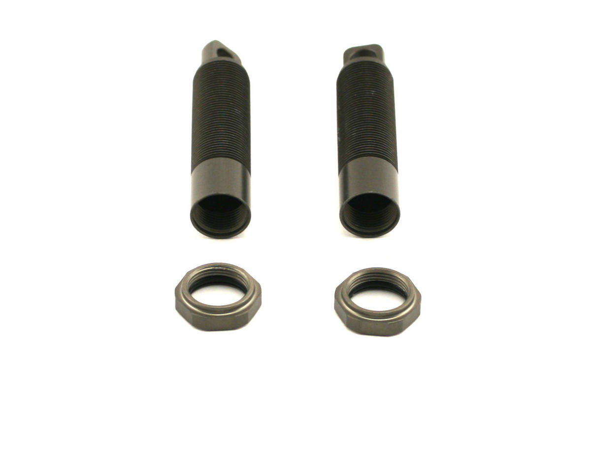 "Losi Threaded Shock Body Set 1.2"" (2)"