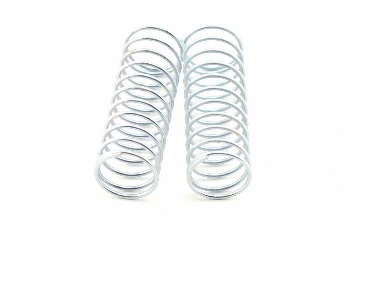 "Losi Shock Springs 2"" x 3.2 Rate (Silver) (2)"
