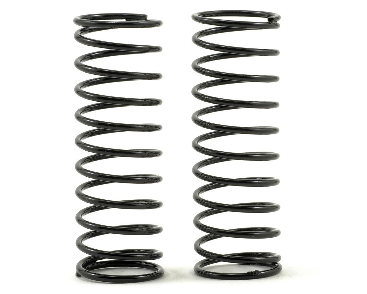 "Shock Springs 2"" x 4.1 Rate (Black) (2) by Losi XXX-4"