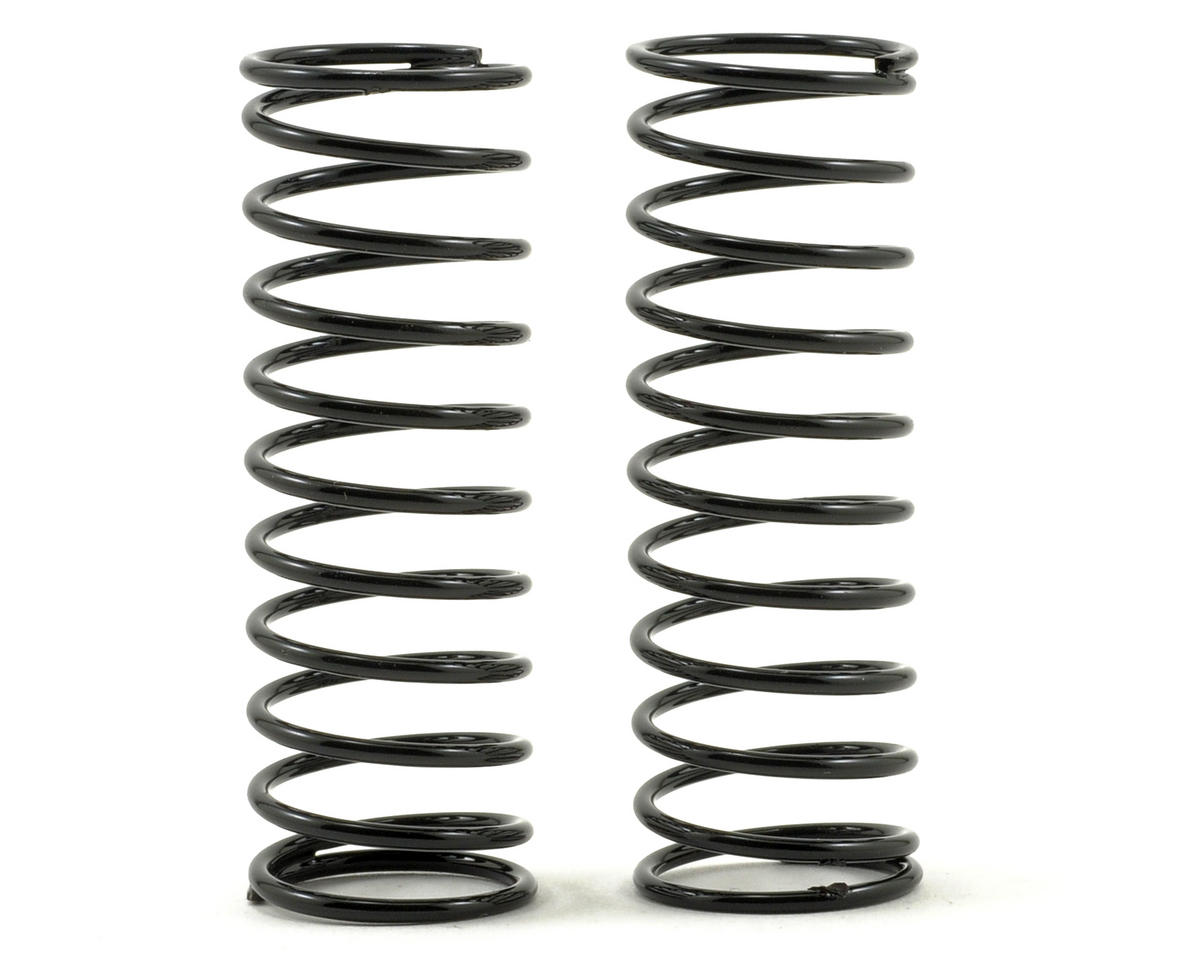 "Losi XXX-4 Shock Springs 2"" x 4.1 Rate (Black) (2)"