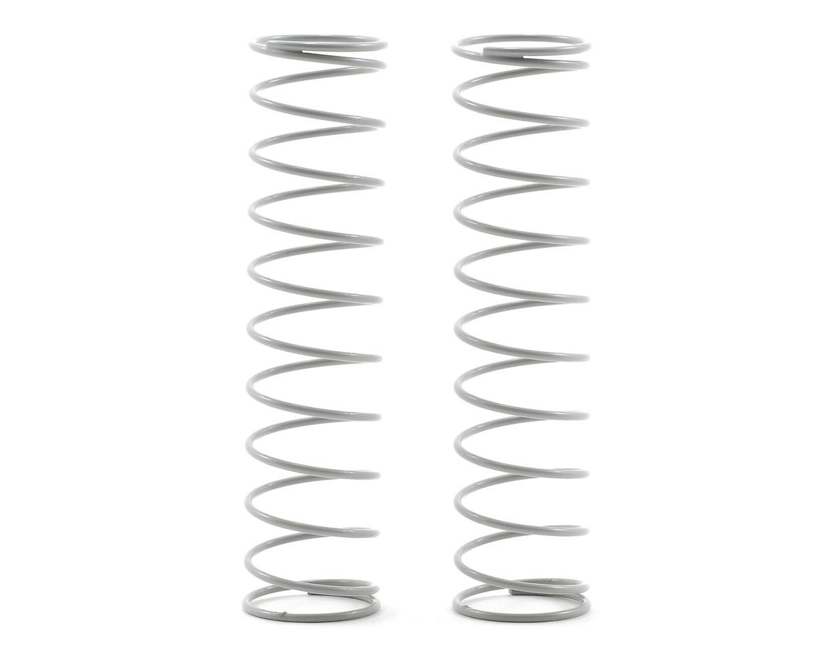 "Losi Shock Spring 2.75"" x 1.6 Rate (Grey) (2)"