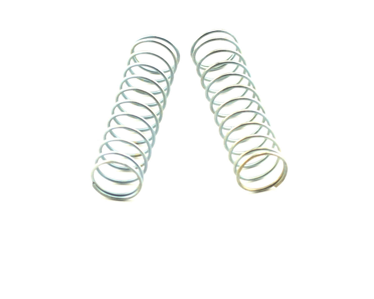 "Shock Springs 2.5"" x 3.4 Rate (Silver) (2) by Losi"