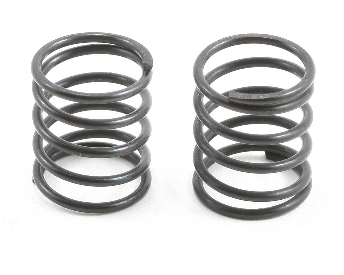 "Losi 10mm Shock Springs .75"" x 20 Rate (2): JRX-S"