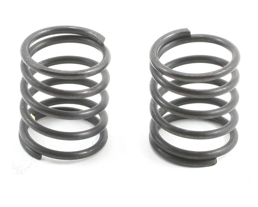 "Losi 10mm Springs .75"" x 25 Rate (2)"