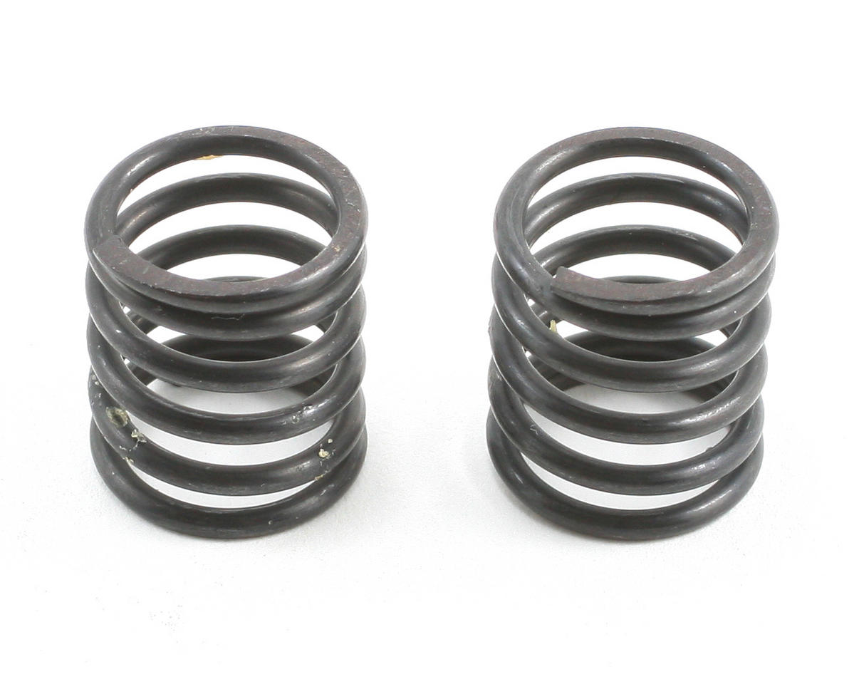 "Losi 10mm Shock Springs .75"" x 50 Rate (2): JRX-S"
