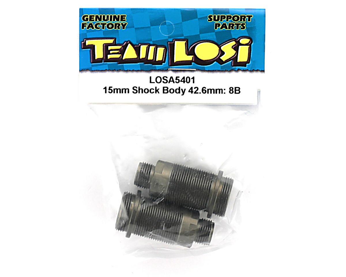 Losi 15x42.6mm Shock Body