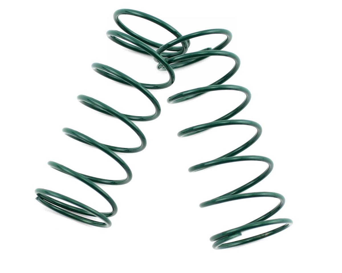 "Losi 15mm Shock Springs 2.3"" X 4.7 Rate (Green) (2)"