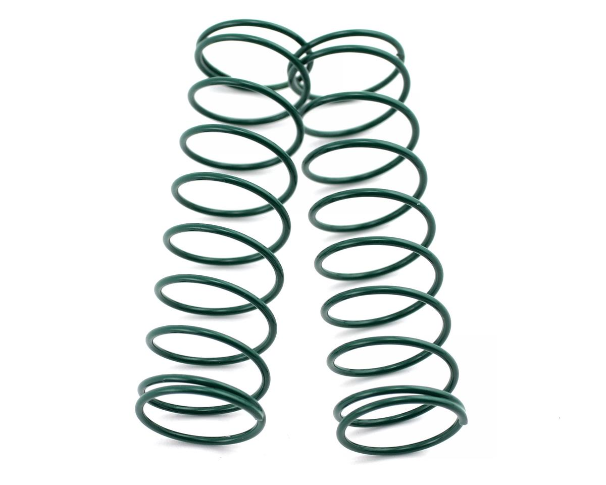 "Losi 15mm Springs 3.1x3.1"" Rate (Green)"