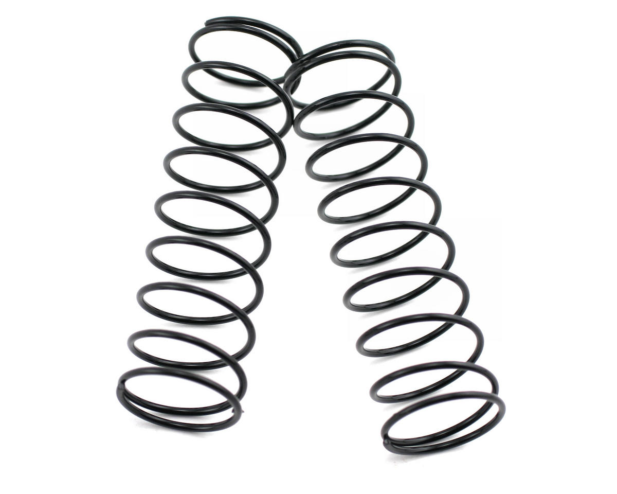 Losi 15mm Springs 3.1x3.4� Rate (Black)