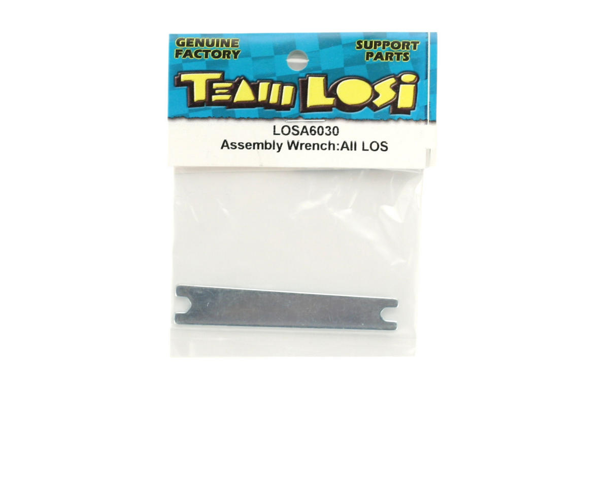 Losi Assembly Wrench (All LOS)